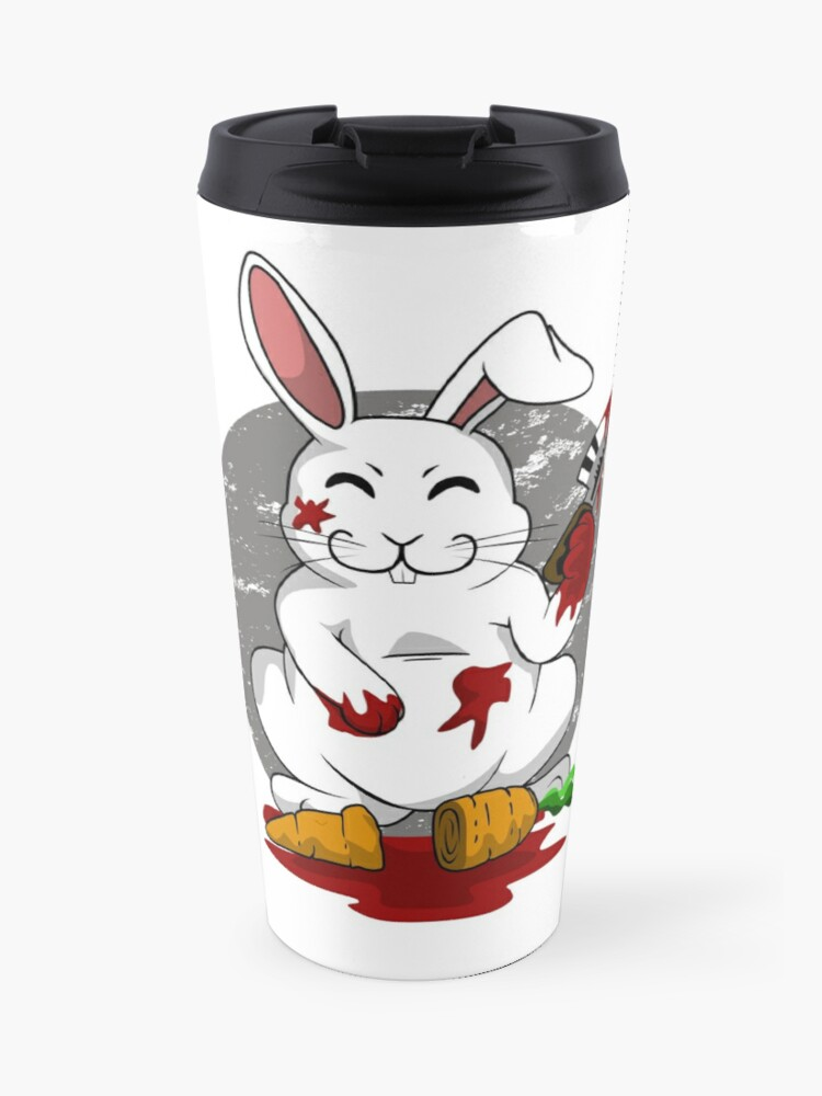 CarotteMug Tueur Isotherme Dead Lapin Isotherme Lapin Lapin Dead Tueur CarotteMug Tueur Dead qVjzpLSUMG