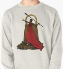 The General Pullover