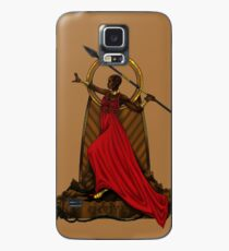 The General Case/Skin for Samsung Galaxy