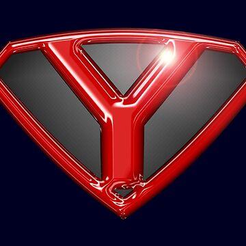 Super Y by Rabdomante