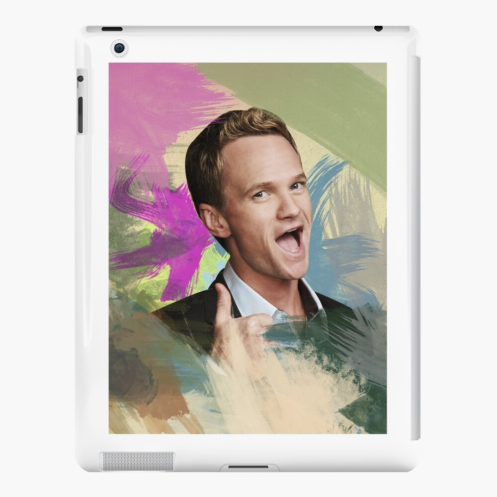 How I Met Your Mother iPad-Hülle & Skin