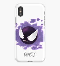 Ghastly iPhone Case/Skin