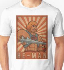 He-man Unisex T-Shirt