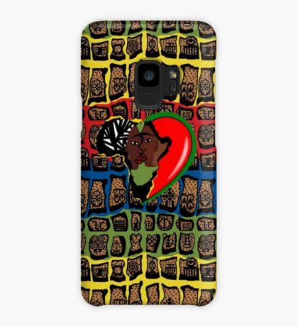 I Am Wakanda Case/Skin for Samsung Galaxy