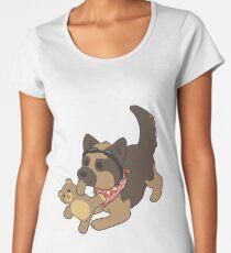 Dogmeat Women's Premium T-Shirt