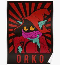Orko Poster