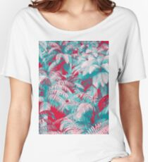Jungle Cool Women's Relaxed Fit T-Shirt