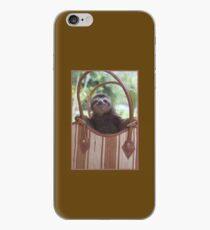 Adorable Sloth #3 iPhone Case