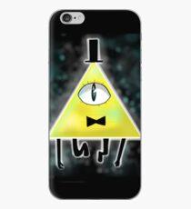 Bill Cypher Gravity Falls iPhone Case