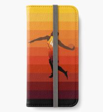 Spida Dunk 2 iPhone Wallet/Case/Skin