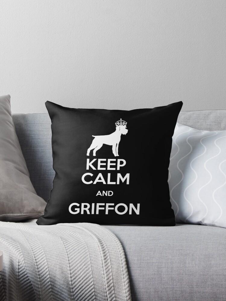GRIFFON by boesarts