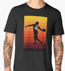 Spida Dunk 3 Men's Premium T-Shirt