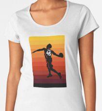 Spida Dunk 3 Women's Premium T-Shirt