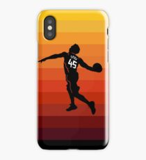 Spida Dunk 3 iPhone Case
