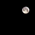 Full Moon in PA by BigD