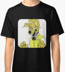 Dressy SpringTrap Classic T-Shirt