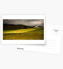 Corgarff Castle Postcards