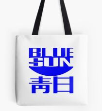 Firefly: Blue Sun Corporate Logo Tote Bag