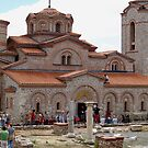 Sveti Kliment Cathedral by tonymm6491