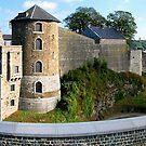 Belgie Namur Citadella 01 by Yuriy Shevchuk