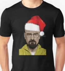 Have a (Walter) White Christmas T-Shirt