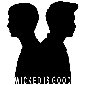 Thominho - WICKED IS GOOD by sapphirekisses