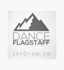 Dance Flagstaff Grey Tone - 1st Drop Entertainment Scarf