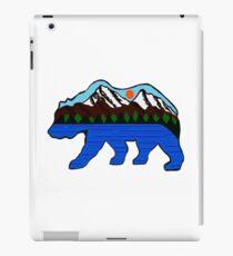 The Happy Camper iPad Case/Skin