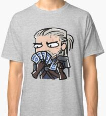 The Witcher - Gwent Classic T-Shirt