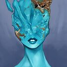 Turquoise by Brad Collins