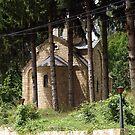 Sveti Spas, Vevchani by tonymm6491