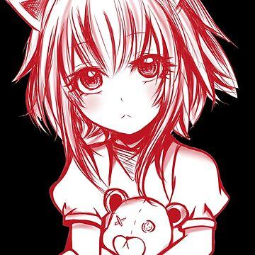 Just a cute Annie by 32BlackRoses