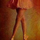Forever Dancing by Pamela Bates