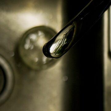Kitchen Sink by garybecker