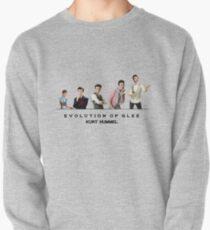 Évolution de Glee    Kurt Sweatshirt