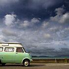 Tour de Aotearoa by Ken Wright