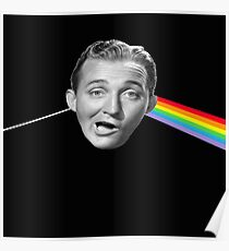 The Dark Side Of The Croon Poster