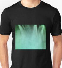 spotlight remake GREEN Unisex T-Shirt