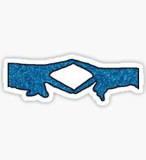 Alpha Delta Pi Diamond Sticker