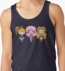 Lil' CutiEs - Eighties Ladies Tank Top