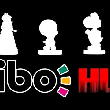Amiibo Hunter - Super Mario Wave 1 by pituvision
