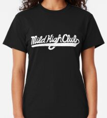 Mild High Club Classic T-Shirt