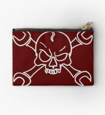 wrenches skull Studio Pouch