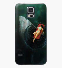 Still Hungry Case/Skin for Samsung Galaxy
