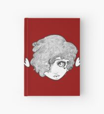Dark Angel Hardcover Journal