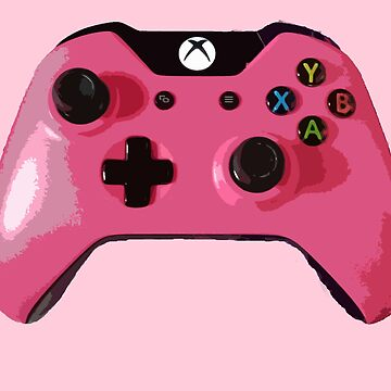 Gaming Controller 2 by mermaidpaints