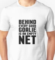 Empty Net Unisex T-Shirt