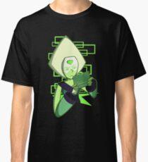 Gamer Dorito (Peridot) Classic T-Shirt