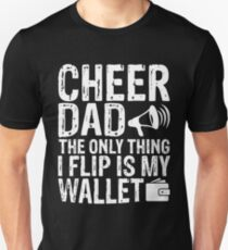 d4861682 Cheer Dad T-Shirts | Redbubble