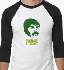 Prefontaine Cross Country und Track Running Baseballshirt für Männer